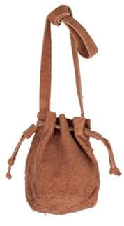 Latico Leathers Women's Grand Bucket Bag 5400.