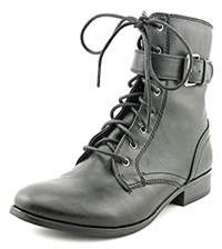 Style&Co. Ricky Bootie Cognac Womens.