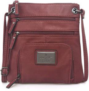 Nicole Miller Nicole By Marisa Crossbody Bag