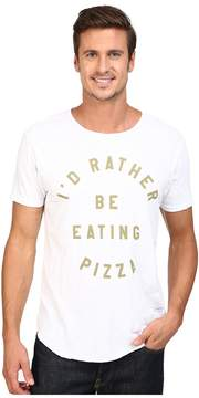 Kinetix Pizza Tee Men's T Shirt