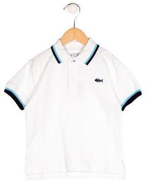 Florence Eiseman Boys' Short Sleeve Polo Shirt w/ Tags