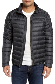 The North Face Men's Trevail Water Repellent Packable Down Jacket
