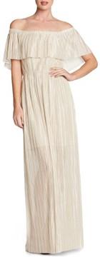 Dress the Population Women's Athena Maxi Dress