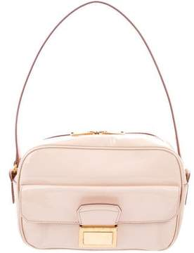 Miu Miu Patent Leather Handle Bag