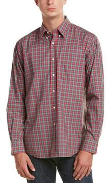 J.Mclaughlin Carnegie Woven Shirt.