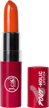 J.Cat Beauty Pout-Holic Lipstick - #OH Over Head