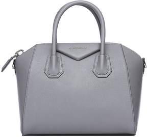 Givenchy Small Pearl Grey Antigona Tote