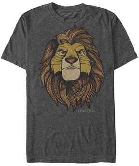 Fifth Sun The Lion King Simba Tee - Men