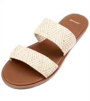 Sanuk Women's Yoga Gora Gora TX Slide Sandal 8157186