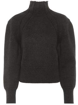 Bottega Veneta Wool and cashmere-blend sweater