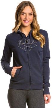 Arena Parkour Women's Zip Hooded Sweatshirt 34007