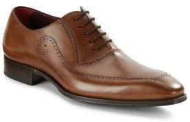 Mezlan Balmes Leather Oxfords