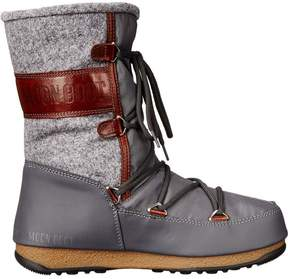 Tecnica We Vienna Felt Moon Boot