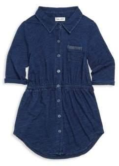 Splendid Toddler's & Little Girl's Knit Shirtdress