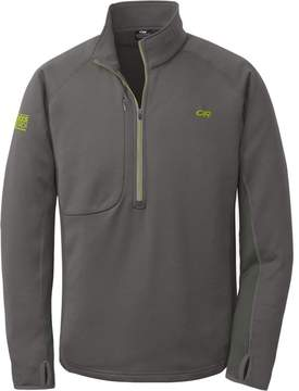 Outdoor Research Radiant Hybrid Pullover Fleece Jacket - Men's