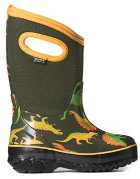 Bogs Kids' Classic Dino Winter Boot Toddler/Preschool