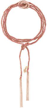 Carolina Bucci Lucky Babygirl bracelet