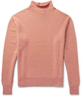 Simon Miller Alpaca-Blend Rollneck Sweater