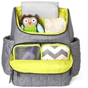 diaper bag backpacks popsugar moms. Black Bedroom Furniture Sets. Home Design Ideas