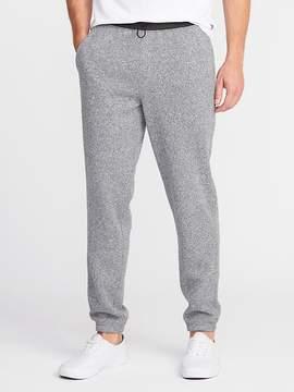 Old Navy Fleece-Knit Joggers for Men