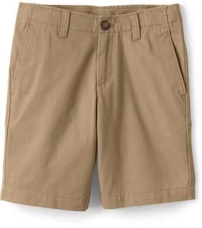Lands' End Lands'end Boys Husky Cadet Shorts