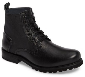 English Laundry Men's Whitley Plain Toe Boot