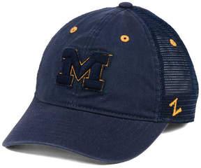 Zephyr Michigan Wolverines Homecoming Cap