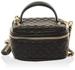 Moschino Women's Quilted Handbag