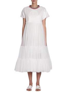 Moncler Gamme Rouge Aleyna Dress