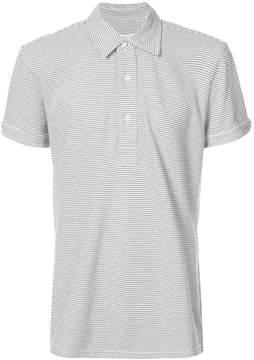 Orlebar Brown Sebastian striped polo shirt
