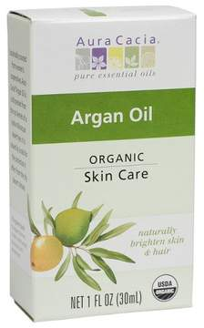 Aura Cacia Organic Argan Skin Care Oil - 1 oz