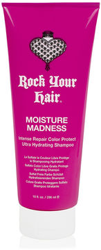 JCPenney ROCK YOUR HAIR Rock Your Hair Moisture Madness Color Protect Volumizing Shampoo - 10 oz.