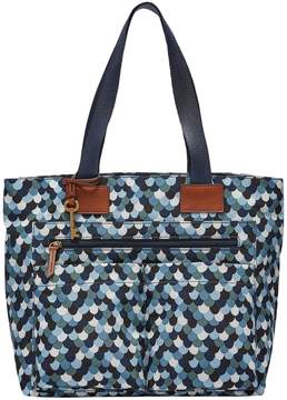 Fossil Bailey Printed Tote