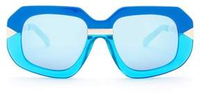 Karen Walker Hollywood Creeper Sunglasses