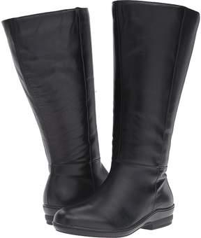 David Tate Madison 18 Wide Shaft Women's Boots