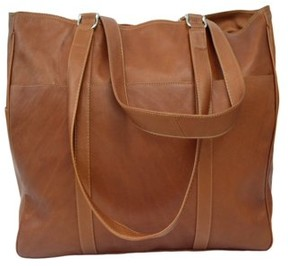 Piel Leather LARGE SHOPPING BAG