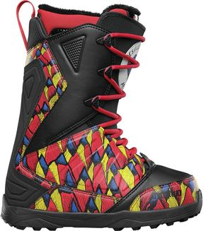 thirtytwo Lashed Desiree Melancon Snowboard Boot