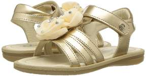 Naturino 3507 SS18 Girl's Shoes