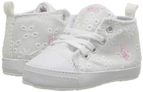 Polo Ralph Lauren Hamptyn Hi Girl's Shoes