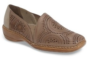 Rieker Antistress Women's Doris Slip-On