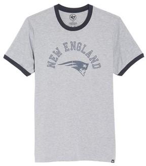 '47 Men's New England Patriots Ringer T-Shirt