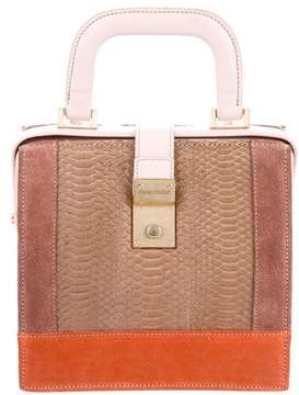DSQUARED2 Mini Doctor Ayers Satchel