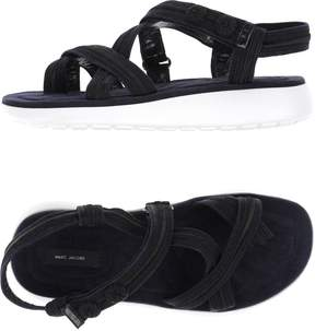 Marc Jacobs Toe strap sandals