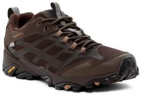 Merrell Moab FST Waterproof Hiking Sneaker