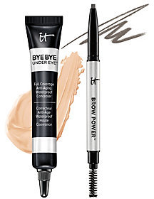It Cosmetics IT's Your Most Beautiful Eyes! Anti-Aging Duo Auto-Delivery