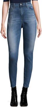 AG Adriano Goldschmied Women's Mila Skinny Jeans