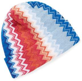Missoni Women's Folded Brim Hat