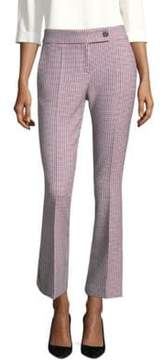 BOSS Alenera Flared Dress Pants