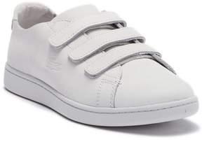 Lacoste Carnaby 218 Tri-Strap Sneaker