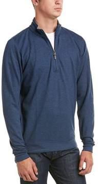 J.Mclaughlin 1/4-zip Pullover.